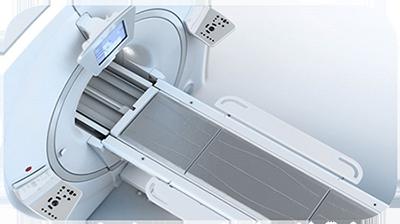 Современный МРТ томограф Signa Architect в Санкт-Петербурге