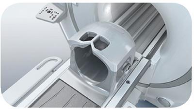 Обследование на современном МР томографе Signa Architect в Санкт-Петурбурге